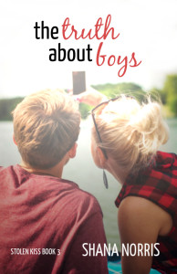 The Truth About Boys
