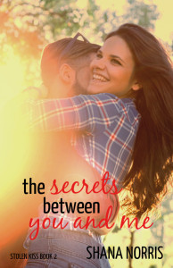 The Secrets Between You and Me