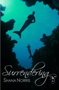 Surrendering (Swans Landing #3)
