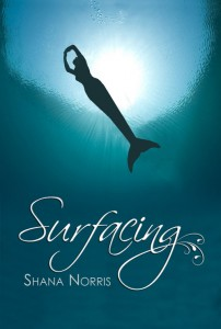 Surfacing (Swans Landing #1)