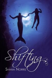 Shifting (Swans Landing #2.5)