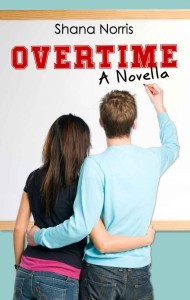 Overtime: A Troy High Novella